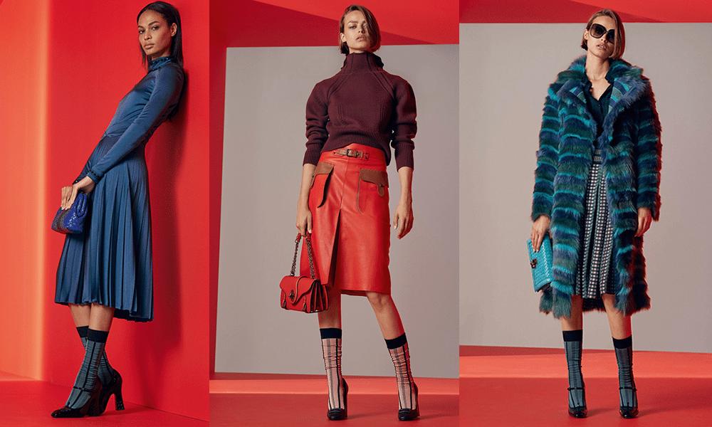 """9 thương hiệu thời trang lần đầu """"xâm nhập"""" vào """"lãnh địa"""" Tuần lễ thời trang New York 5"""
