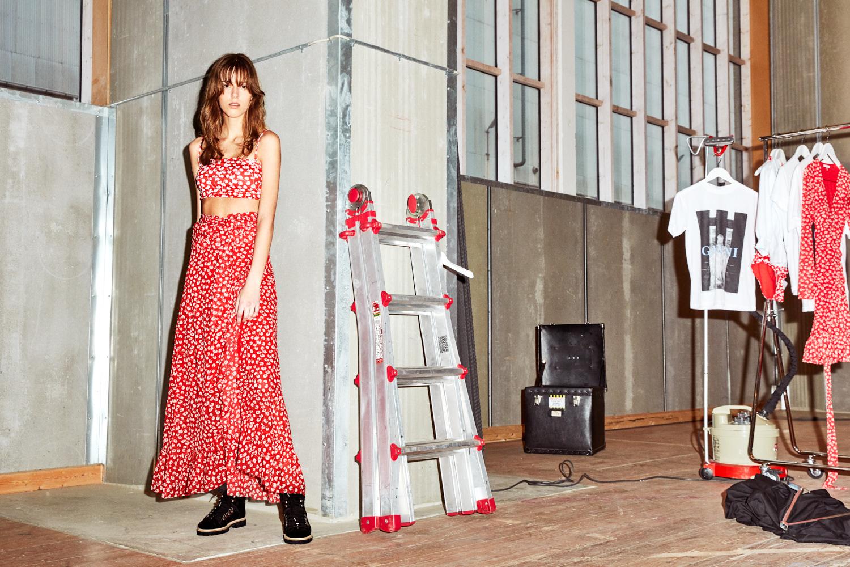 """9 thương hiệu thời trang lần đầu """"xâm nhập"""" vào """"lãnh địa"""" Tuần lễ thời trang New York 7"""