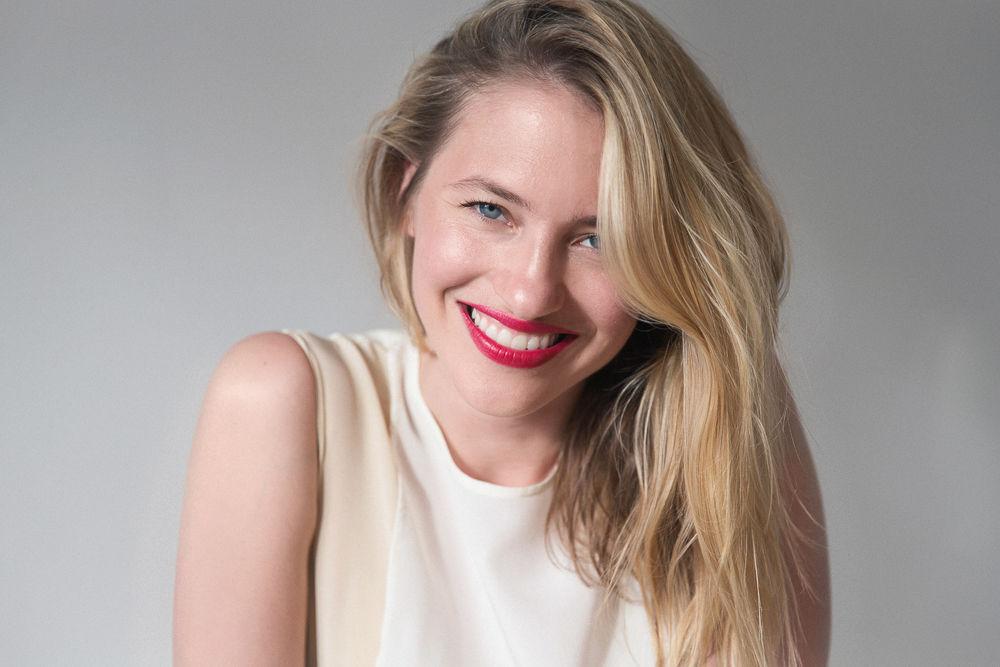 Thông tin chấn động: Siêu mẫu tại tuần lễ thời trang New York sẽ có phòng thay đồ riêng 3