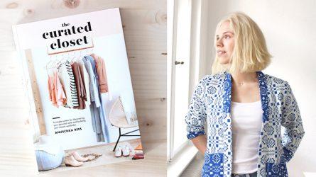 [Giới thiệu sách hay] The Curated Closet – Công thức tạo phong cách riêng của bạn