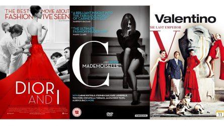 """10 bộ phim tài liệu thời trang hoa lệ nhất dành để """"cày"""" dịp tuần lễ thời trang"""