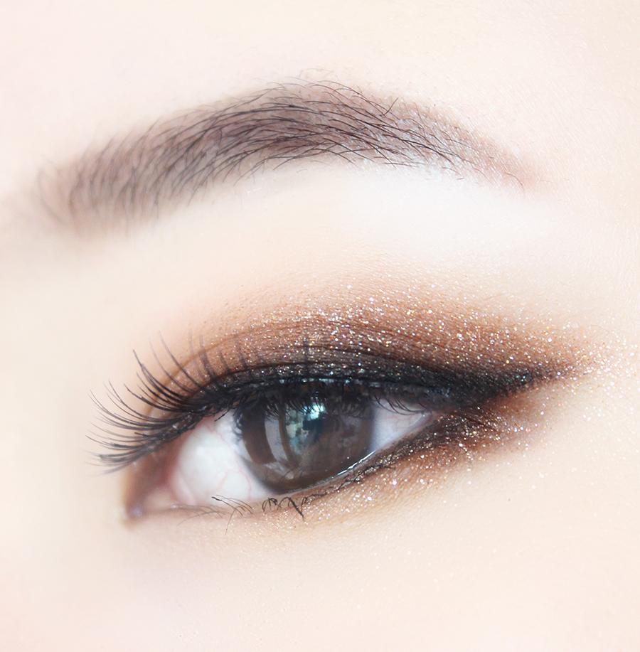 cách kẻ mắt đơn giản 6