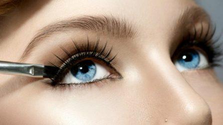 Sở hữu đôi mắt quyến rũ khó cưỡng với cách kẻ mắt đơn giản