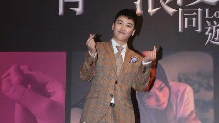 Seungri (BIGBANG) gây ấn tượng mạnh với khả năng ngoại ngữ lưu loát