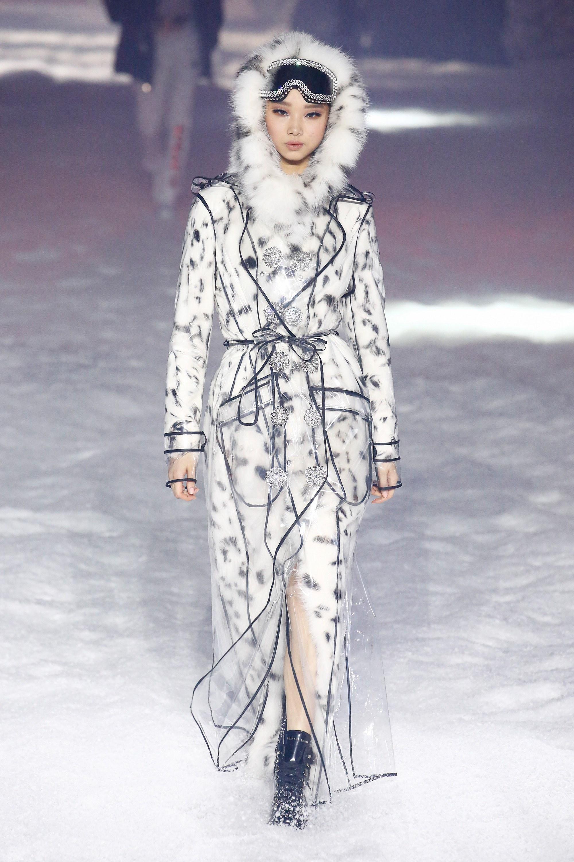 Philipp Plein sàn diễn tuần lễ thời trang New York 2018 7