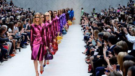 Có gì đáng mong đợi ở Tuần lễ Thời trang Luân Đôn Thu - Đông 2018 sắp tới?