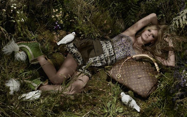 ELLE Việt Nam - Sẽ không còn hình ảnh thời trang xác chết trong các chiến dịch quảng bá sắp tới (10)