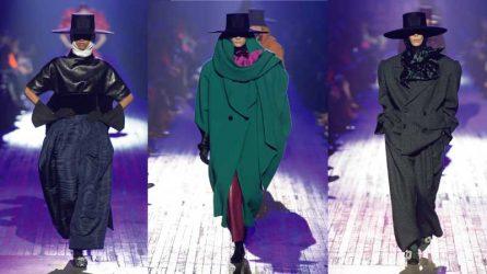 BST Marc Jacobs Thu-Đông 2018 thách thức xu hướng thời trang