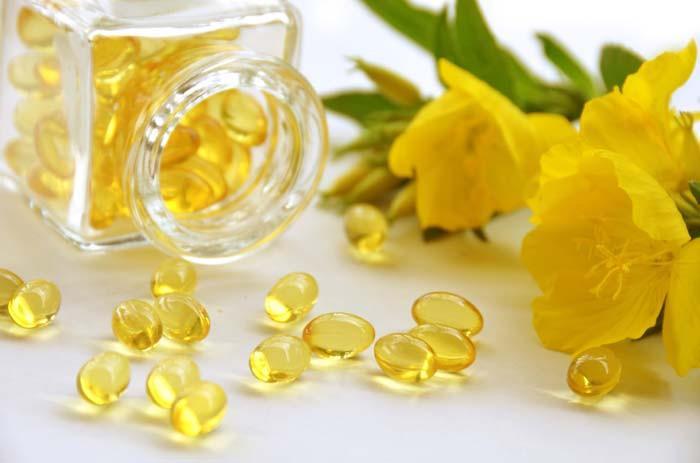 Cách chăm sóc da khô trở nên căng mướt bằng các loại Vitamin
