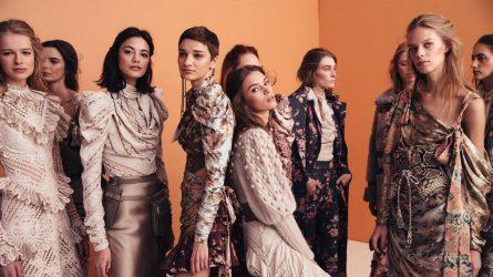 Những BST đẹp nhất Tuần lễ thời trang New York Thu-Đông 2018/19
