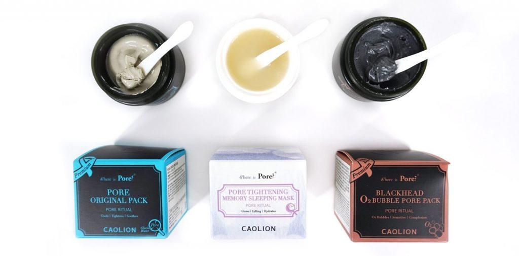 7 thương hiệu mỹ phẩm thiên nhiên Hàn Quốc cho làn da sương khói
