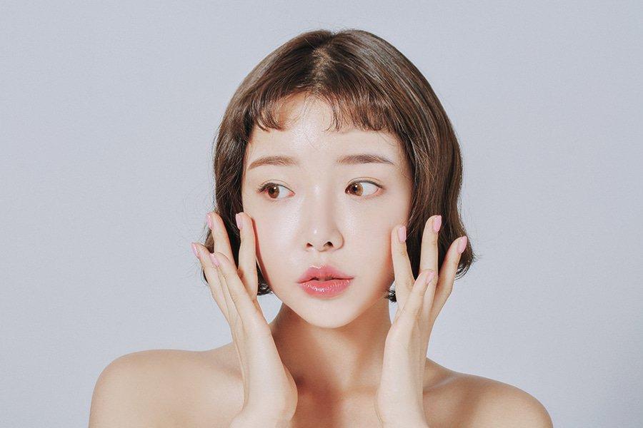 """Các xu hướng chăm sóc da Hàn Quốc """"thống trị"""" năm 2018 là…"""