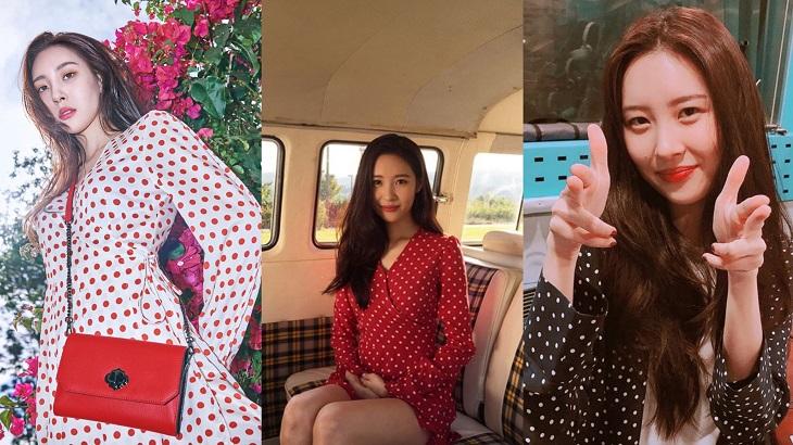 """ELLE Việt Nam - Học hỏi bí quyết diện đồ cực """"chất"""" của Sunmi - cựu thành viên nhóm nhạc Wonder Girls (5)"""