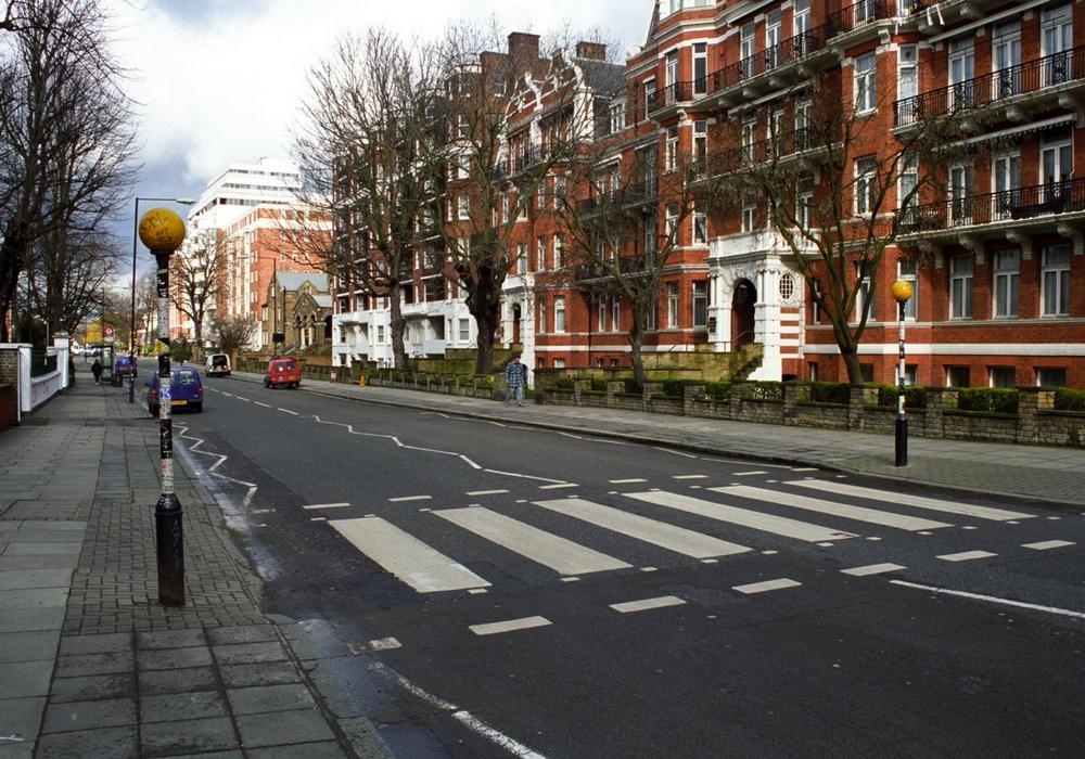 con đường nổi tiếng 7