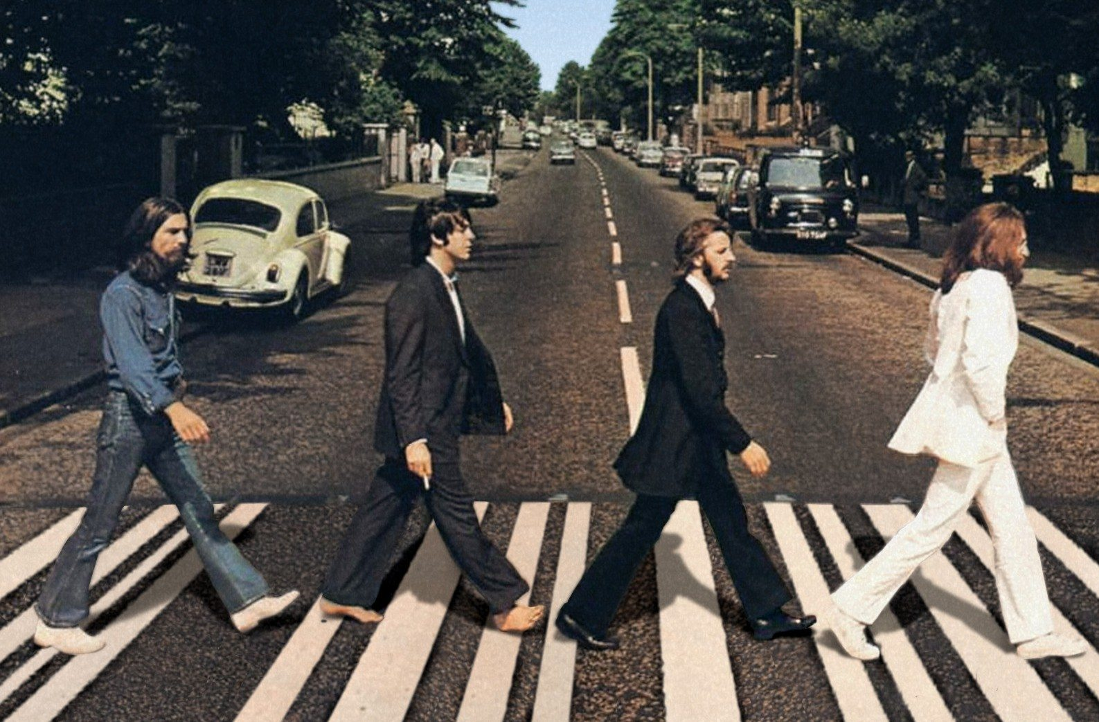 con đường nổi tiếng 6