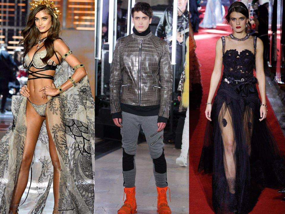 Những gia đình người mẫu đình đám nhất trong làng thời trang