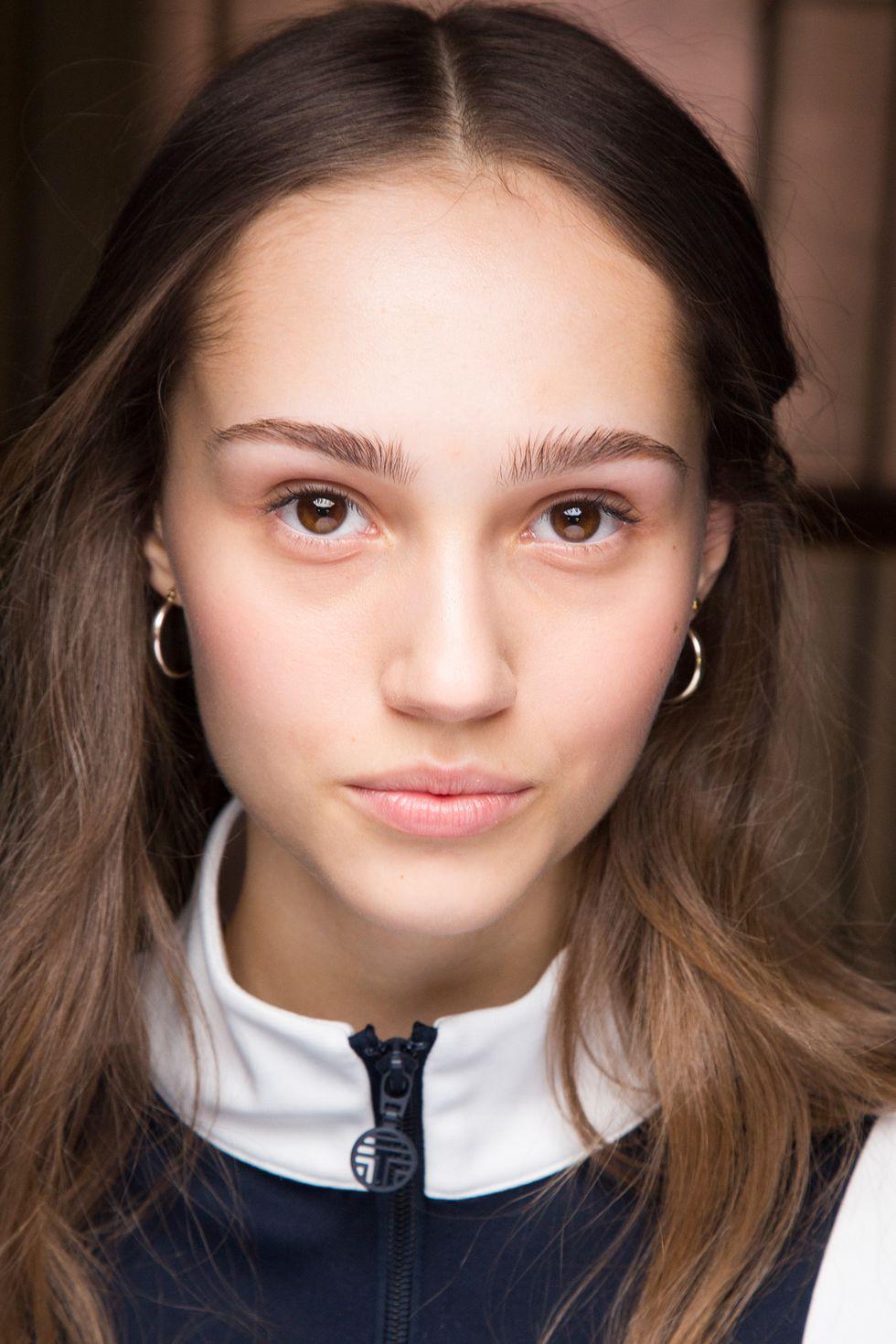 """Những kiểu tóc nữ đẹp 2018 đang """"càng quét"""" các sàn diễn thời trang"""