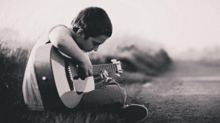 Âm nhạc ảnh hưởng thế nào đến não bộ và cảm xúc