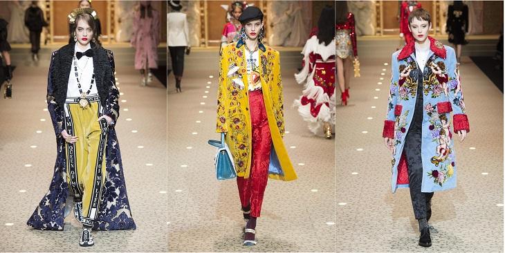 ELLE Việt Nam - Dolce & Gabbana hòa vào cuộc chơi công nghệ với bộ sưu tập Thời trang Tín ngưỡng (11)