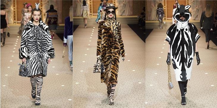 ELLE Việt Nam - Dolce & Gabbana hòa vào cuộc chơi công nghệ với bộ sưu tập Thời trang Tín ngưỡng (29)