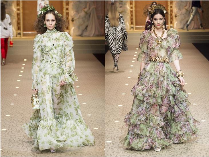 ELLE Việt Nam - Dolce & Gabbana hòa vào cuộc chơi công nghệ với bộ sưu tập Thời trang Tín ngưỡng (4)