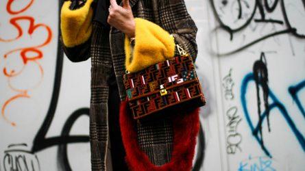 Phong cách street style nào đang lên ngôi tại Milan Thu – Đông 2018