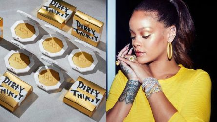 Rihanna lại