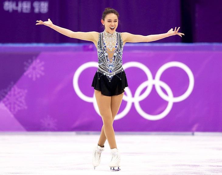 ELLE Việt Nam - Thế giới thời trang đang chứng kiến một mùa Olympics rất sành điệu (10)