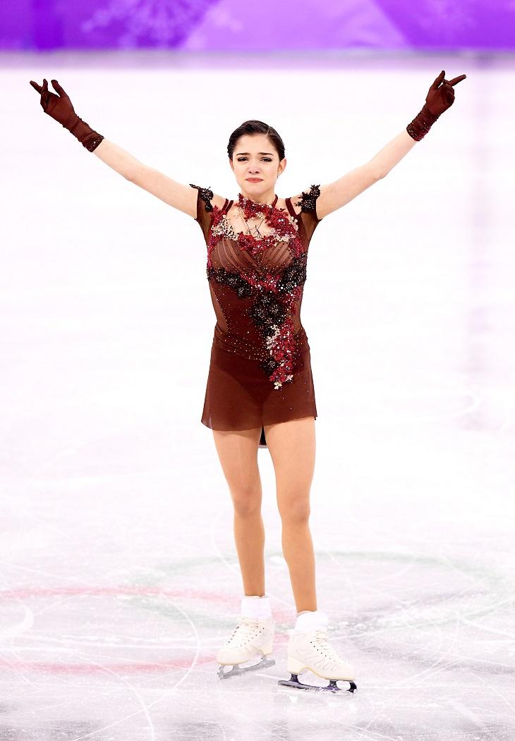 ELLE Việt Nam - Thế giới thời trang đang chứng kiến một mùa Olympics rất sành điệu (11)