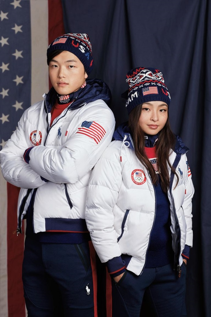 ELLE Việt Nam - Thế giới thời trang đang chứng kiến một mùa Olympics rất sành điệu (15)