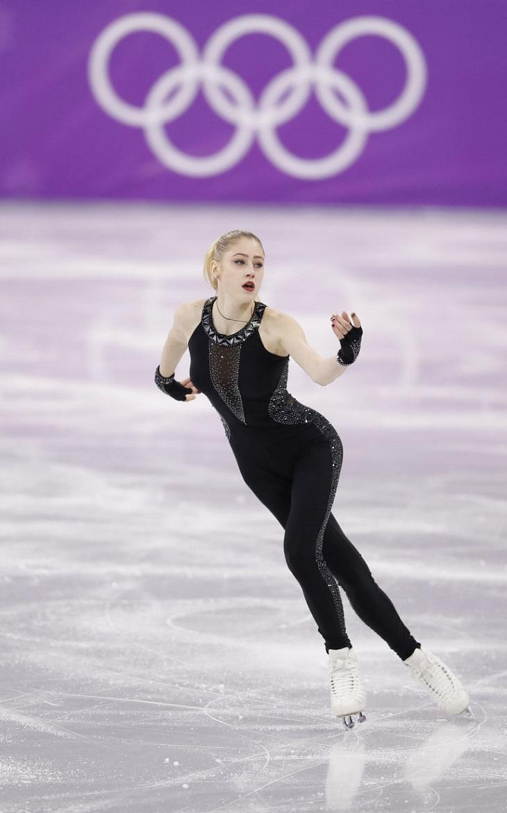 ELLE Việt Nam - Thế giới thời trang đang chứng kiến một mùa Olympics rất sành điệu (16)