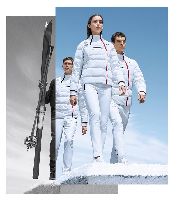 ELLE Việt Nam - Thế giới thời trang đang chứng kiến một mùa Olympics rất sành điệu (2)