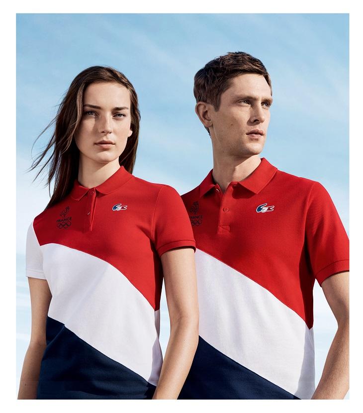 ELLE Việt Nam - Thế giới thời trang đang chứng kiến một mùa Olympics rất sành điệu (3)