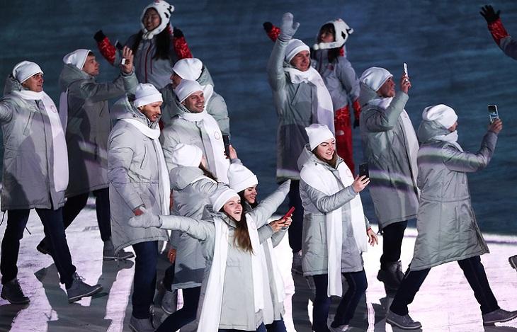 ELLE Việt Nam - Thế giới thời trang đang chứng kiến một mùa Olympics rất sành điệu (4)