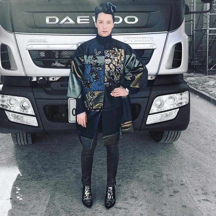 ELLE Việt Nam - Thế giới thời trang đang chứng kiến một mùa Olympics rất sành điệu (8)