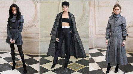 Cùng là fan cứng Dior: Cara Delevingne xinh đẹp đẳng cấp, Angela Baby nhạt nhòa
