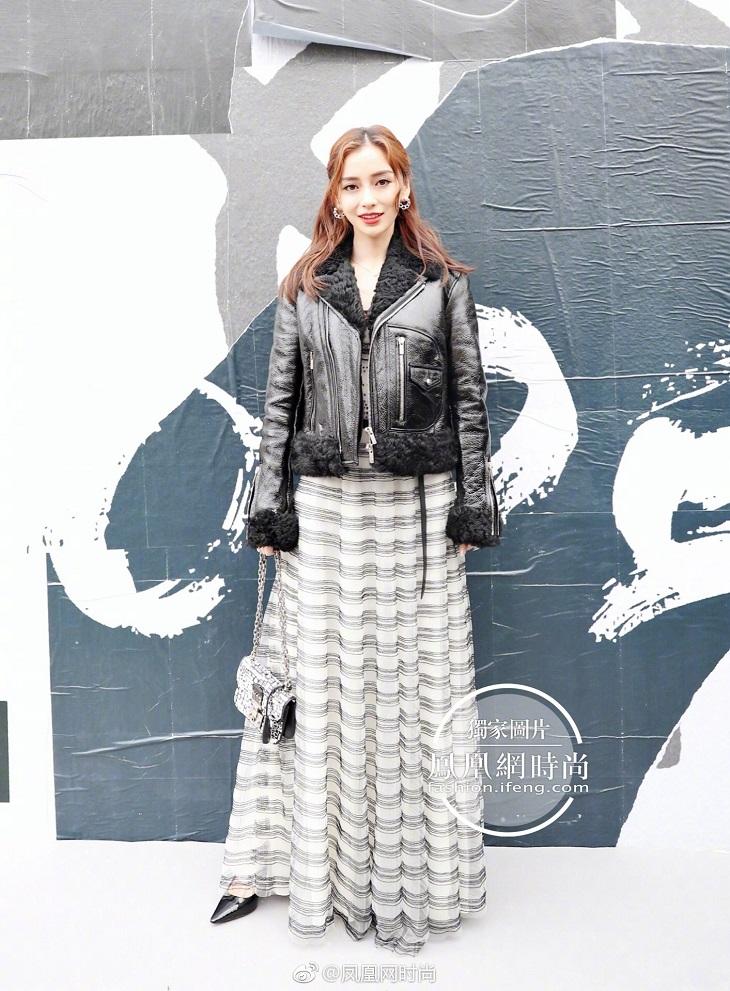 ELLE Việt Nam - Thời trang đẳng cấp lấn át dàn khách mời của Cara Delevingne trong ngày trở lại Dior (20)