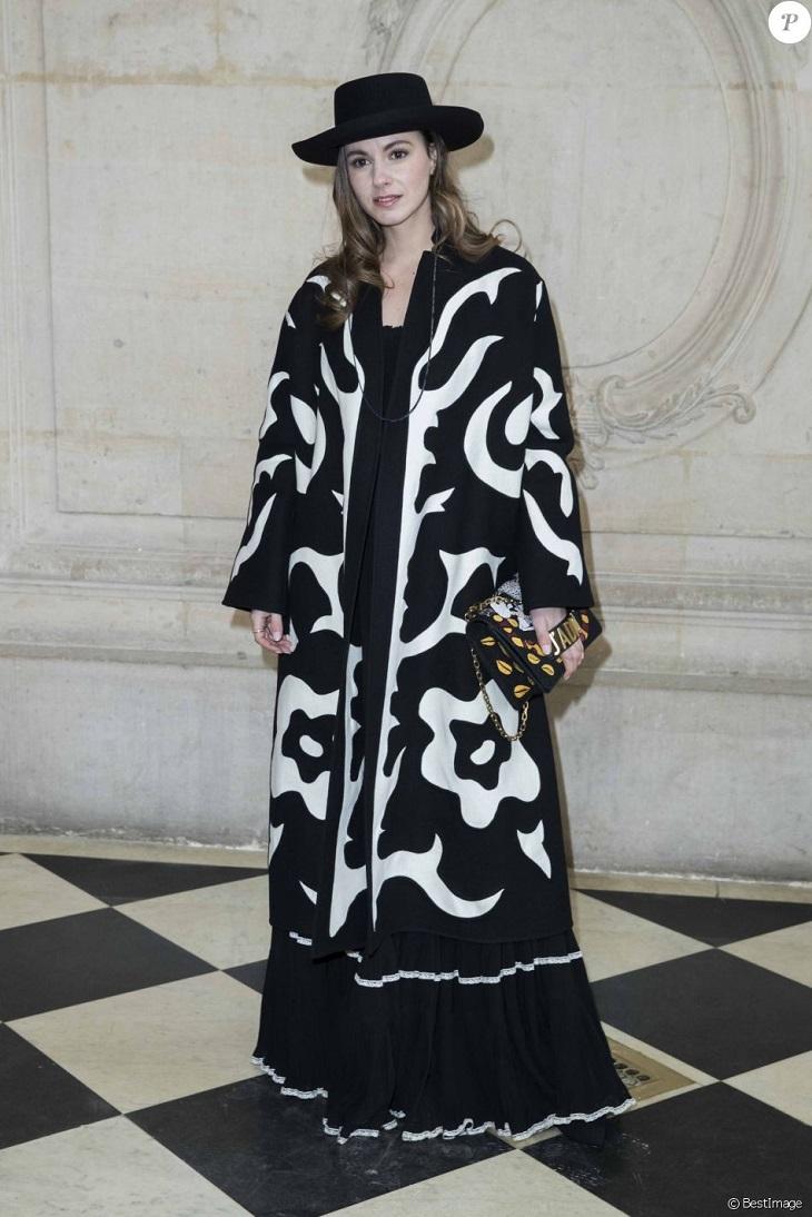 ELLE Việt Nam - Thời trang đẳng cấp lấn át dàn khách mời của Cara Delevingne trong ngày trở lại Dior (4)