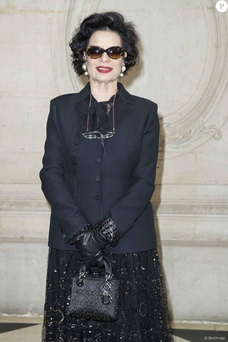 ELLE Việt Nam - Thời trang đẳng cấp lấn át dàn khách mời của Cara Delevingne trong ngày trở lại Dior (7)