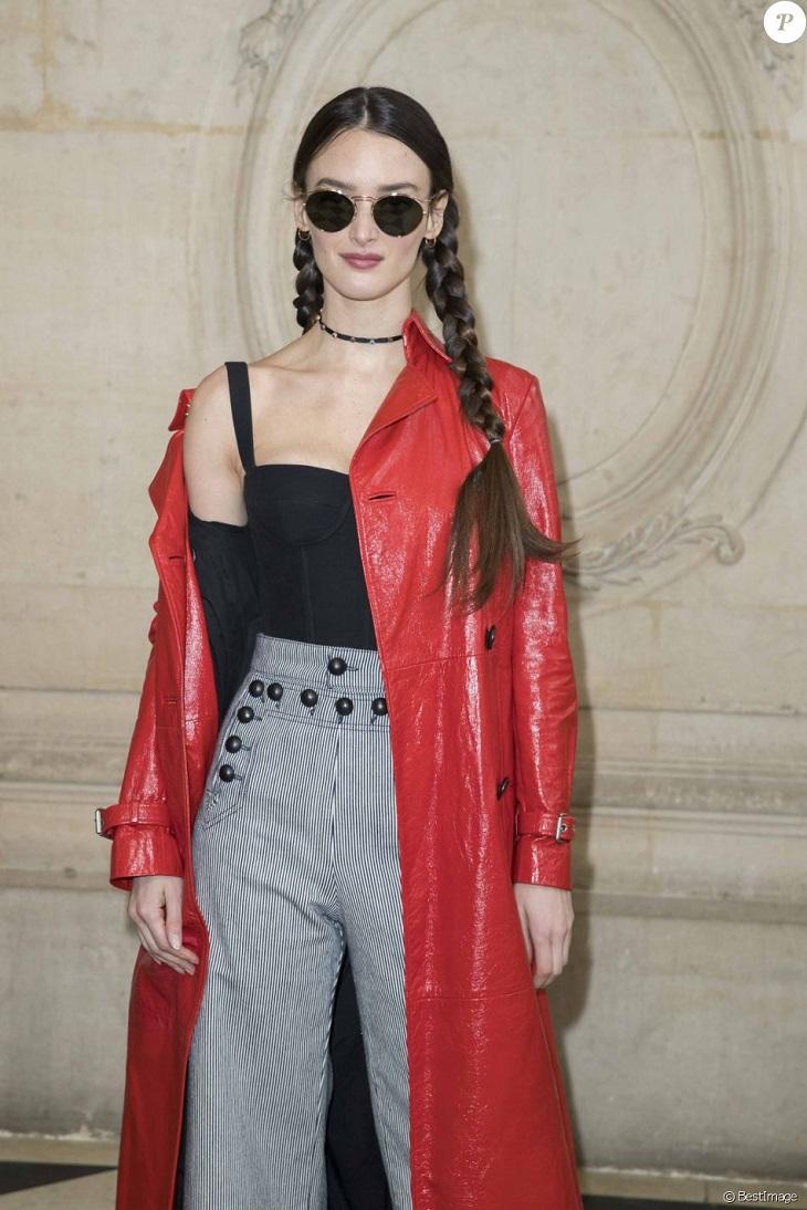 ELLE Việt Nam - Thời trang đẳng cấp lấn át dàn khách mời của Cara Delevingne trong ngày trở lại Dior (8)