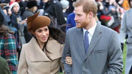 Kế hoạch của Meghan Markle và Hoàng tử Harry trong ngày Quốc tế Phụ nữ