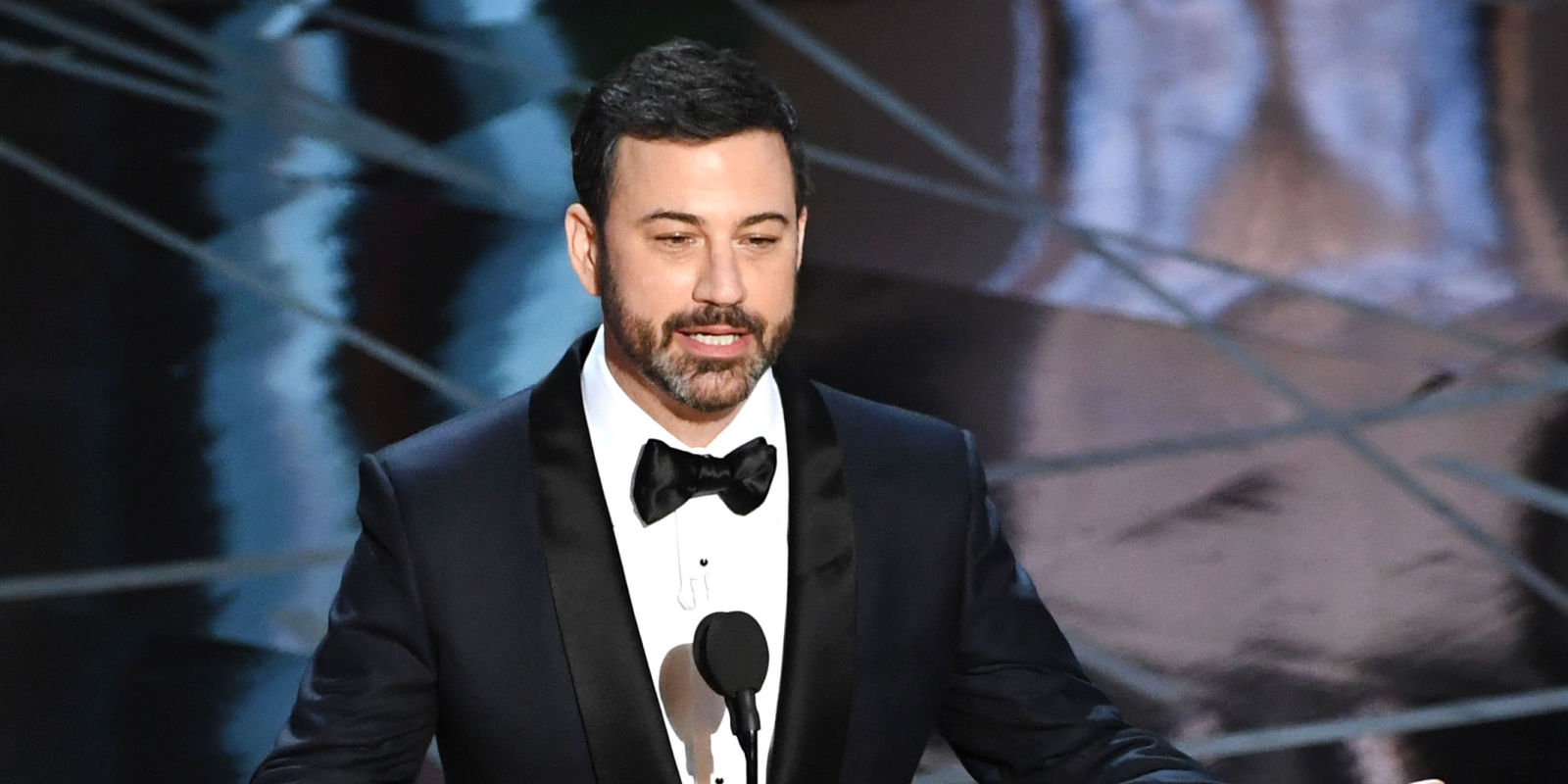 Jimmy Kimmel 1