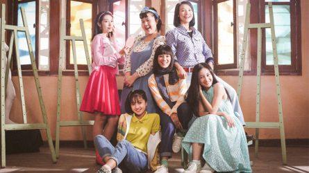 Tháng năm rực rỡ - Điểm sáng mới của điện ảnh Việt