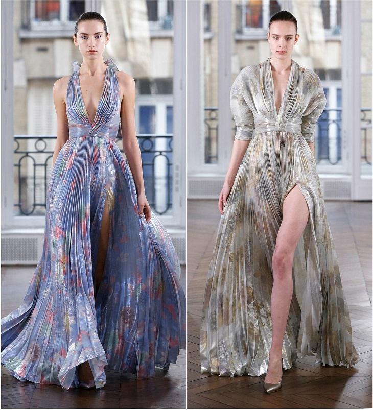 """ELLE Việt Nam - Ralph & Russo hớp hồn phái đẹp với cảm hứng """"Parisian Girl"""" trong bộ sưu tập mới (16)"""