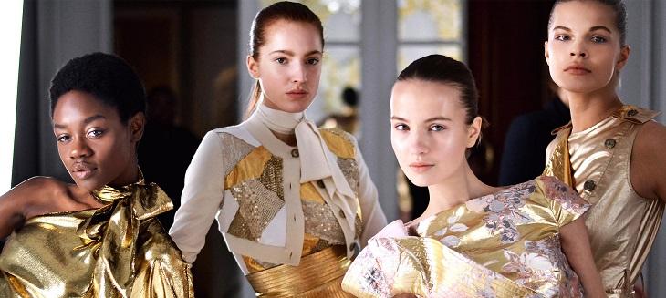"""ELLE Việt Nam - Ralph & Russo hớp hồn phái đẹp với cảm hứng """"Parisian Girl"""" trong bộ sưu tập mới (24)"""