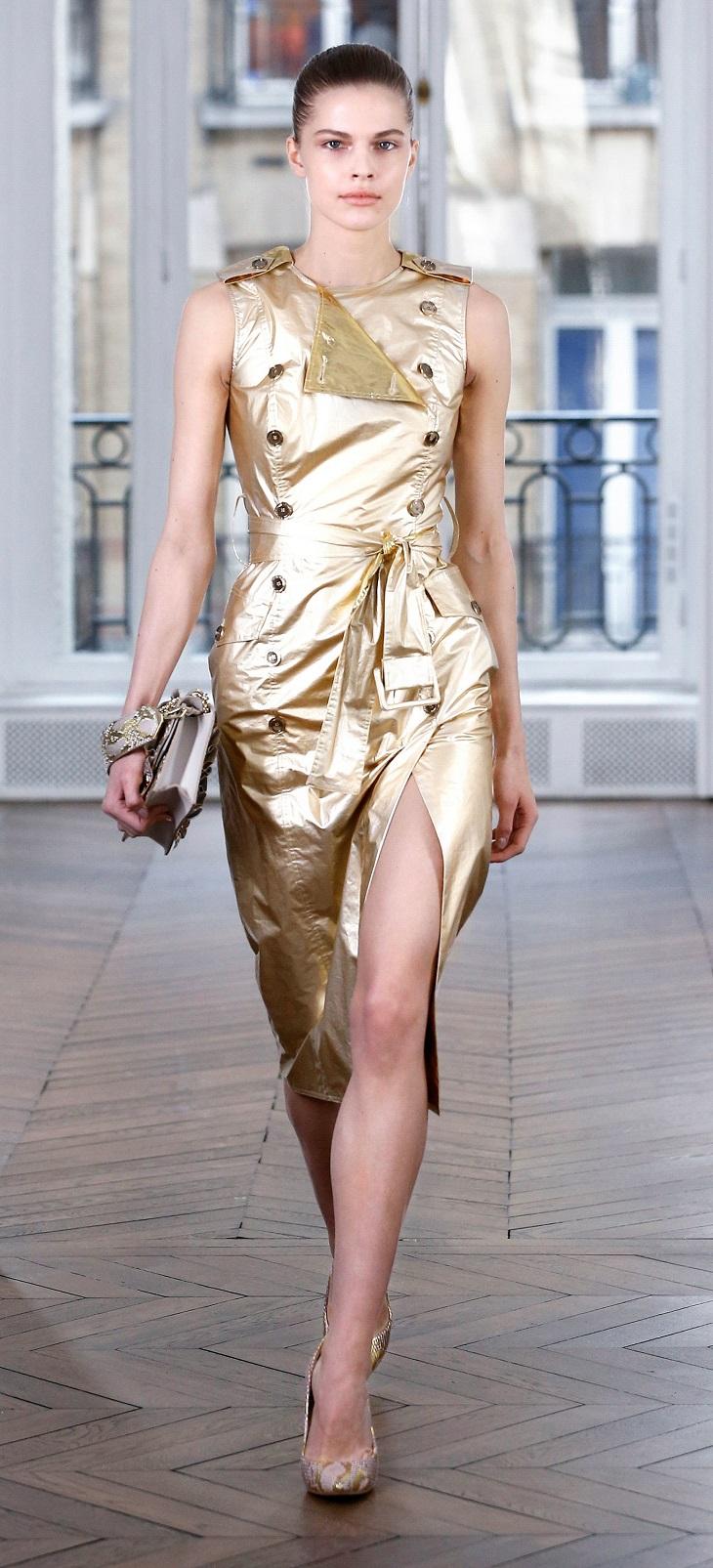 """ELLE Việt Nam - Ralph & Russo hớp hồn phái đẹp với cảm hứng """"Parisian Girl"""" trong bộ sưu tập mới (3)"""