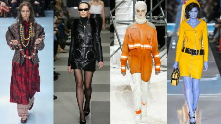 Những thiết kế thời trang sau đây chắc chắn sẽ khiến fans của điện ảnh mê đắm