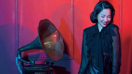 Diva Mỹ Linh - Người đàn bà hai lần
