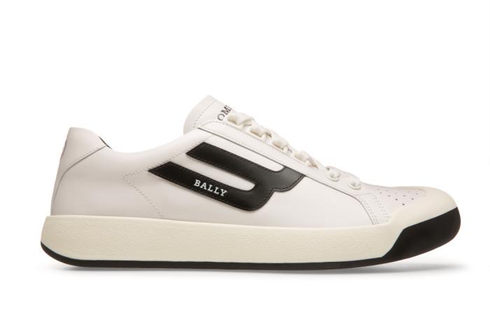 Bally 1 giay sneaker unisex