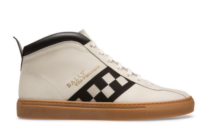 Bally 9 giay sneaker unisex